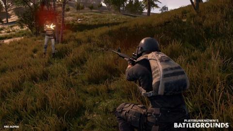 Jaquette de E3 2017 : Playerunkown's Battlegrounds nous présente son avenir