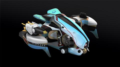 Starlink : Battle for Atlas - Ubisoft annonce une aventure spatiale - E3 2017