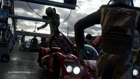 PS5, Xbox Series X : Vers un duel Gran Turismo/Forza au lancement ?