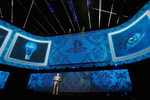 Jaquette de E3 2017 : suivez la conférence Sony en LiveTweet dès 3h