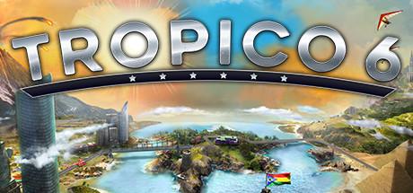 Tropico 6 sur PS4