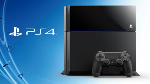 Jaquette de La Playstation 4 s'est vendue à plus de 60,4 millions d'unités