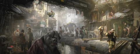 E3 2017: Beyond Good & Evil 2, des ambitions par delà les étoiles