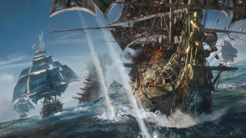 Ubisoft : des bénéfices en lourde chute après la déconvenue Ghost Recon Breakpoint
