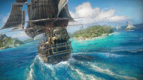 Skull and Bones : du jeu de pirates prometteur au silence radio
