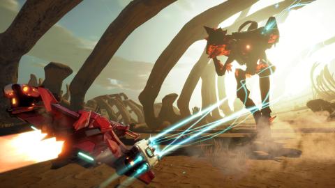 Starlink Battle for Atlas, une expédition spatiale grisante - gamescom 2018