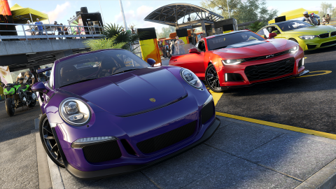 E3 2017 : The Crew 2, la bonne surprise