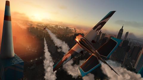 The Crew : Ubisoft sur un nouvel épisode du jeu de course en mode ouvert ?