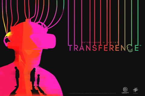 Transference sur PS4