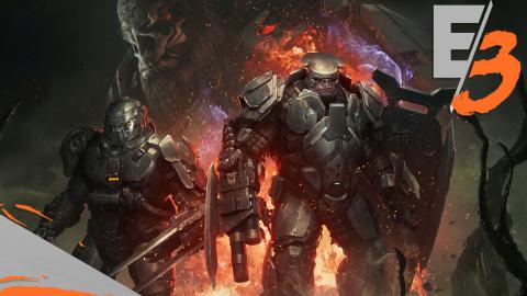 E3 - Halo Wars 2 : Les Floods de retour dans une extension inédite