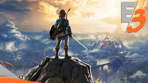 Jaquette de The Legend of Zelda : Breath of the Wild présente ses DLC en vidéo - E3 2017