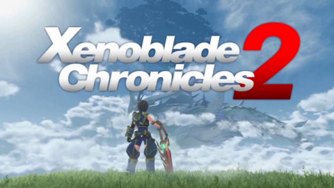 Jaquette de Xenoblade Chronicles 2 arrive en fin d'année - E3 2017