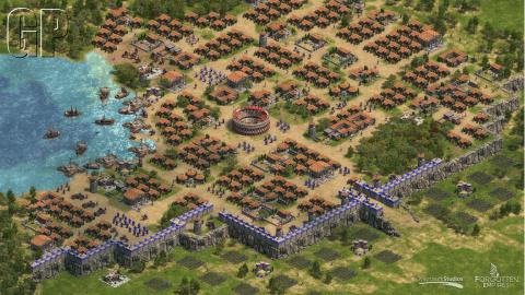 E3 2017 : Age of Empires Definitive Edition nous présente quelques captures d'écran