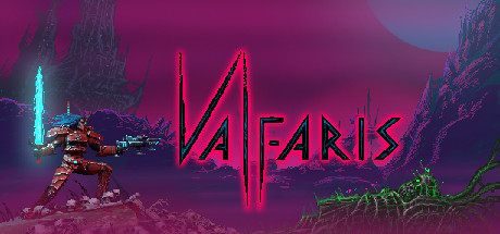 Valfaris sur PC