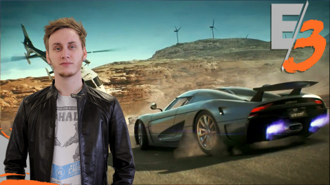E3 : Need For Speed Payback, on y a joué ! Mi-rapide, mi-furieux