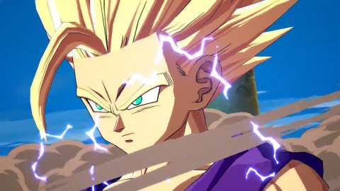 Bandai Namco n'écarte pas une version Switch — Dragon Ball FighterZ
