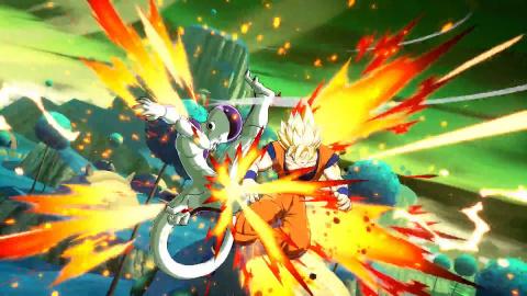 La franchise a des plans sur Nintendo Switch — Dragon Ball
