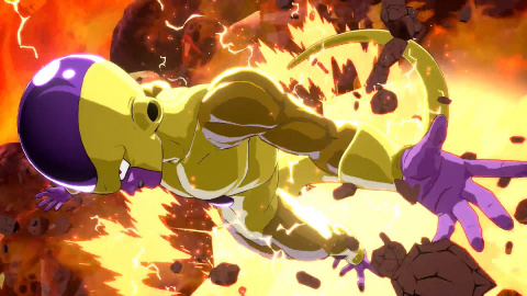 Black Friday : Dragon Ball FighterZ à 24.99€ sur PS4 et Xbox One