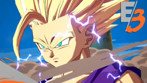 Jaquette de E3 2017 : Dragon Ball FighterZ, la claque avec un grand Z