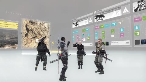 gamescom 2017 : Metal Gear Survive - Un désamour mérité ?