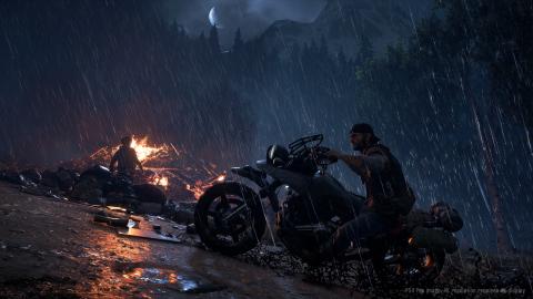 Days Gone : près de 10 minutes de gameplay haletantes - E3 2017