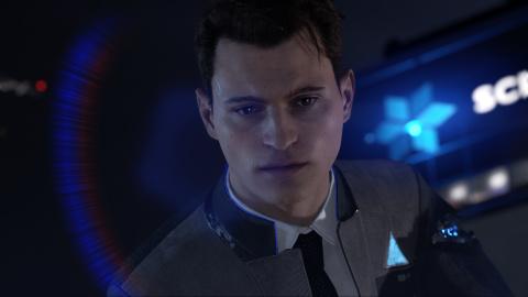 [MàJ] PlayStation Plus : Sony remplace PES 2019 par Detroit : Become Human