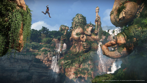 Uncharted The Lost Legacy, le digne héritier d'Uncharted 4