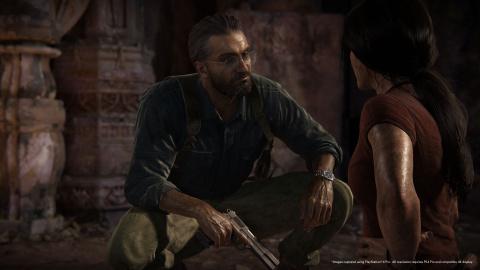 E3 2017 : Uncharted The Lost Legacy : un stand-alone sur les traces de ses glorieux aînés
