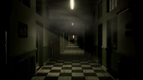 The Inpatient, un titre mystérieux par les créateurs d'Until Dawn - E3 2017