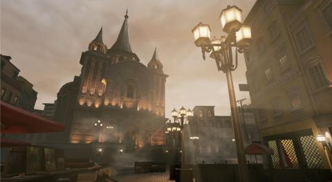 Bravo Team, un FPS VR par les papas de Until Dawn - E3 2017