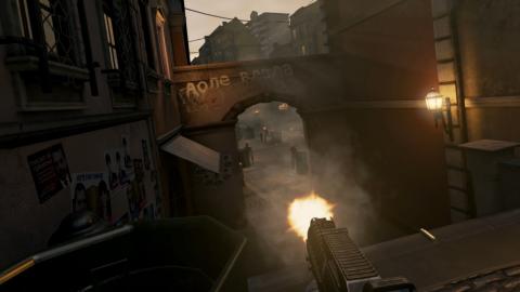 Bravo Team : la nouvelle référence du tir en coop ?