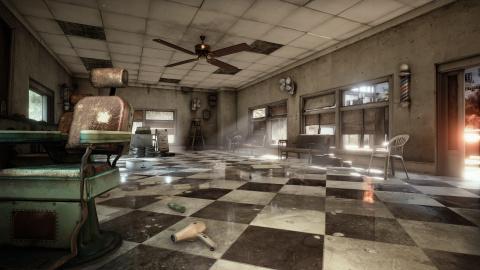 E3 2017 : Insurgency : Sandstorm se dévoile via un premier trailer