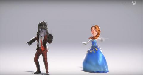 Xbox : les nouveaux avatars arriveront plutôt l'année prochaine