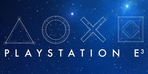 PS Store : Les jeux de l'E3 disponibles en précommande !