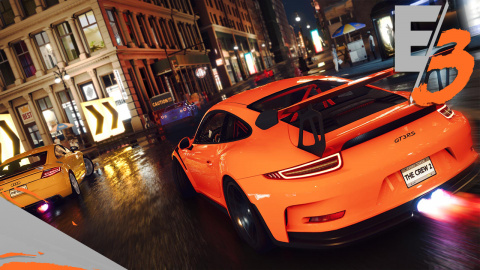 E3 : The Crew 2, la bonne surprise