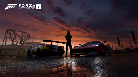La Xbox One X à l'essai
