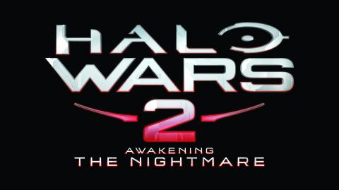 Halo Wars 2 : L'Eveil Du Cauchemar