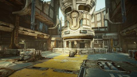 Gears of War 4 : L'avènement de la Horde s'annonce en vidéo