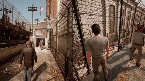 E3 2017 : A Way Out annoncé