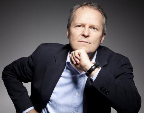 E3 2017 : Face à Bolloré Yves Guillemot défend l'indépendance d'Ubisoft