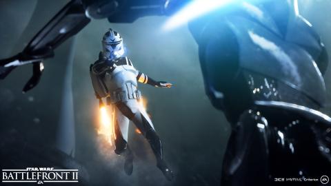 Star Wars Battlefront 2 : Les micro-transactions pourraient ne jamais revenir