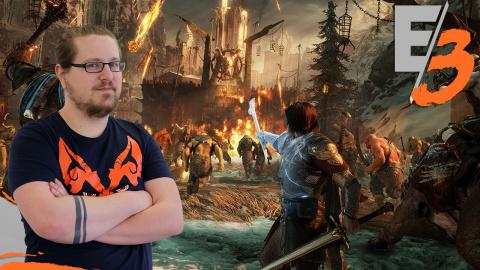 Jaquette de E3 : La Terre du Milieu L'Ombre de la Guerre - Plus vaste, plus dense, vraiment meilleur ?