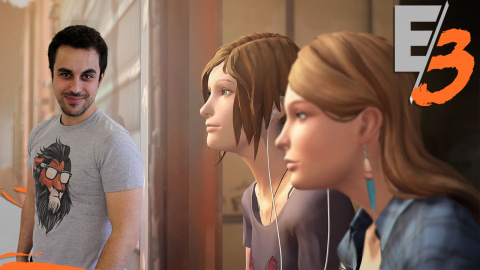 E3 : Life is Strange : Before the Storm - une prequelle qui donne envie ?
