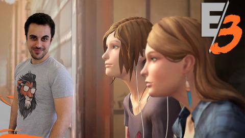 Jaquette de Life is Strange : Before the Storm : une prequelle qui donne envie ? - E3 2017