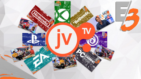 Jaquette de E3 2017 : Toutes les émissions en VOD