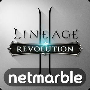 Lineage II : Revolution sur iOS