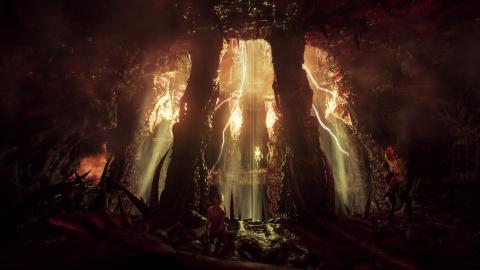 Agony : une longue séquence de Gameplay au coeur des enfers