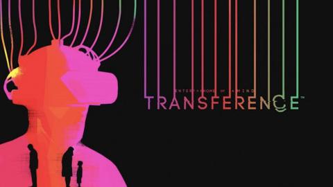 Meilleur jeu en réalité virtuelle : Transference