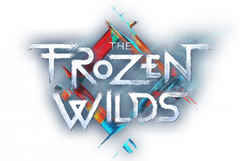 Horizon Zero Dawn : The Frozen Wilds sur PS4