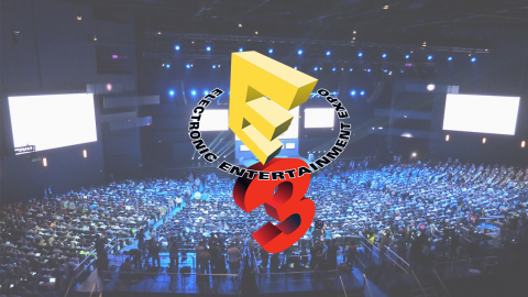 Jaquette de E3 : L'édition 2018 est déjà datée